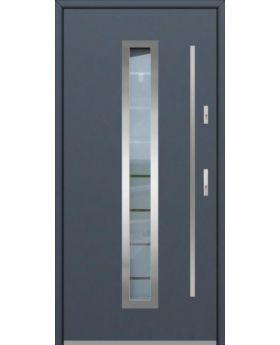 Fargo 12 - external front door