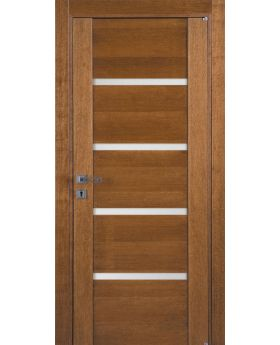 Plano PASS - solid interior door
