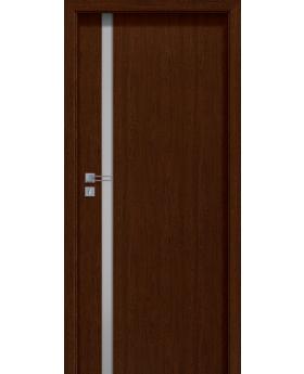 Plano EST LUX - contemporary inside door
