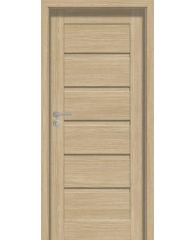 Plano ARC - solid interior door
