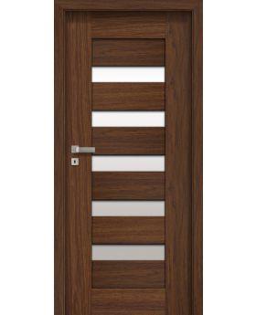 Plano SEM - interior wooden door