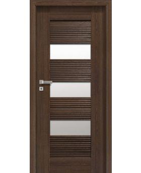 Plano SEM ONDA - solid internal door