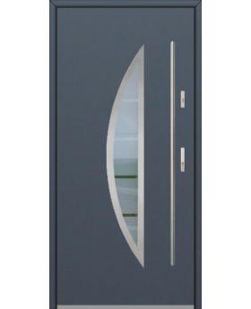 Fargo 22 - external front door
