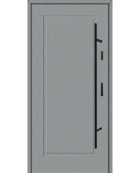 Fargo 27 - simple steel security door