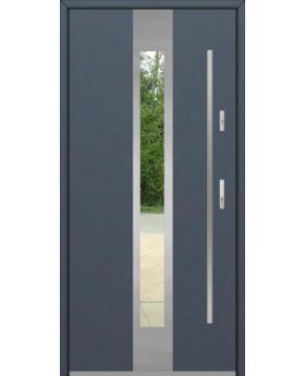 Fargo 30 - house front single door