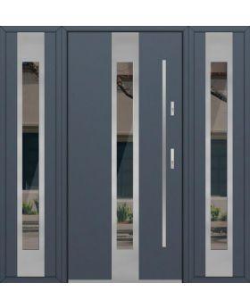 Fargo 30 T - modern front door + 2 side panels