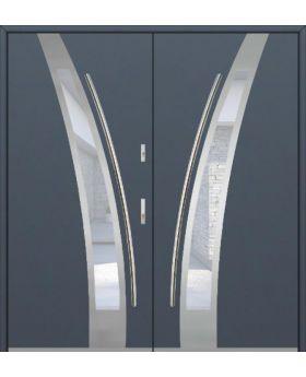 Fargo 36 double - double front doors / french doors