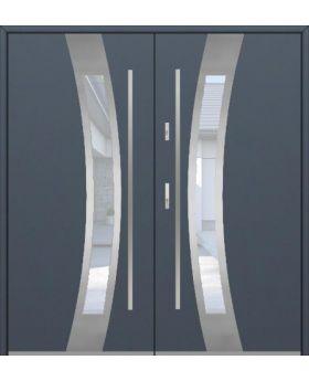 Fargo 38A double - double front doors / french doors