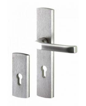 Normal door handle for Fargo doors