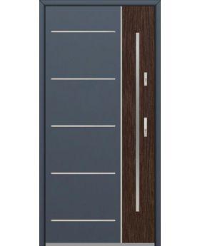 Fargo Fi02A - exterior front entry door