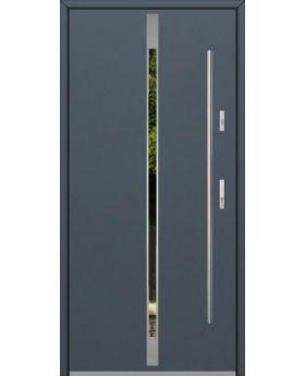 Fargo Fi05A - metal external front door