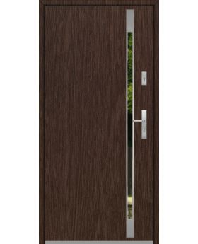 Fargo Fi05B - metal entrance door