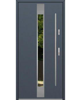 Fargo Fi07A - single front door