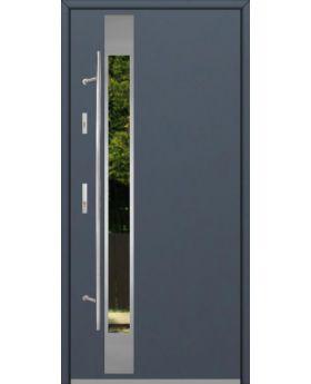 Fargo Fi07B - external front door