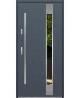Fargo Fi07C - exterior front entry door