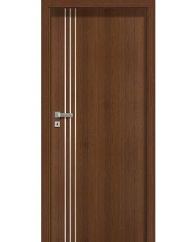 Plano ETI - solid interior door