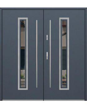 Fargo 29 double - double front doors / french doors