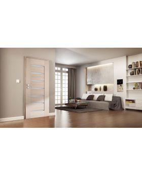 Denton Ena - modern inside door