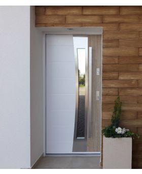 Fargo 37 - modern front door