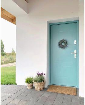 Fargo 14 - simple front door