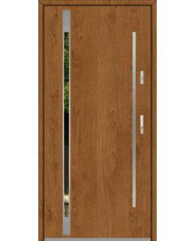 Fargo Fi05C - contemporary entrance door