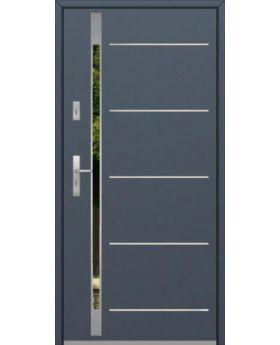 Fargo Fi05D - external front door
