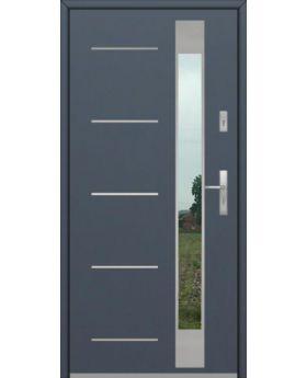 Fargo Fi07E - modern front door