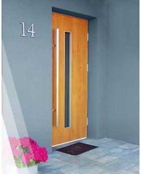Fargo Fi08A - contemporary front door