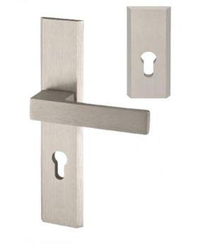 Normal door handle for STA doors