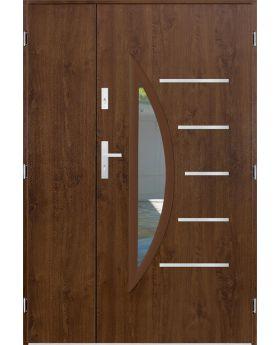Sta Centaurus Uno - exterior front door for sale with side panel