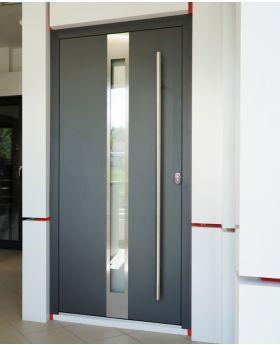 LIM C1 - aluminium external doors