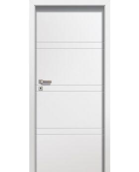 Plano SUB - leaf interior single door