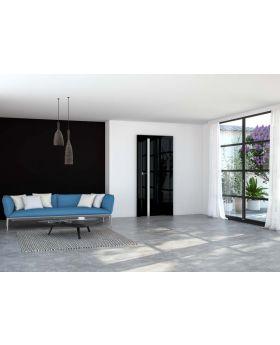 Denon Ven D2 - high gloss interior door