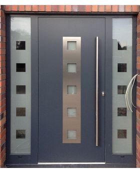 LIM ELEKTRA-T - Aluminium front door